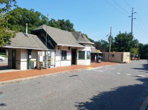 Stony Brook Station 08-15-2018